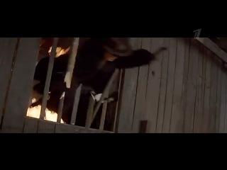 "Фильм ""Маска Зорро"" (Антонио Бандерас/ Кэтрин Зета Джонс, 1998)"