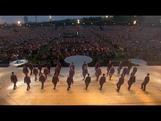 "Riverdance, ""����� �������"", ������� � ����-�����, 1998 �."