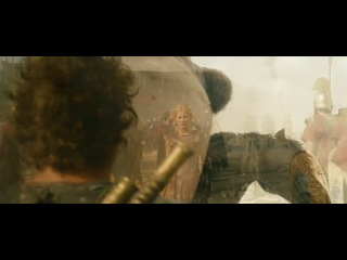 "������� ������ ""����� ������� 2 / Wrath of the Titans"""